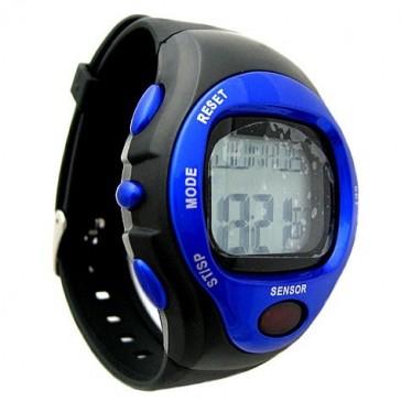 Спортивные часы с пульсометром
