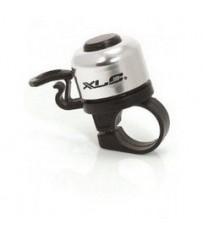 Звонок велосипедный XLC DD-M06 Срібний