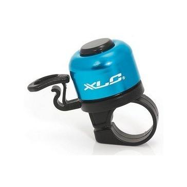 Звонок велосипедный XLC DD-M06 голубой