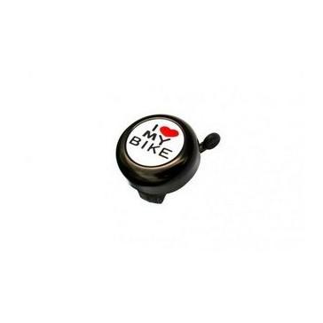 Звонок TW CD-602 черн