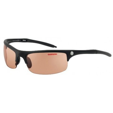 Очки велосипедные Carrera EGG CHANGE black matte (9EF61XJ) grey, orange antifog