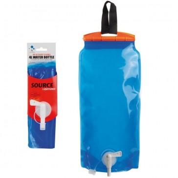 Гидропак SOURCE Liquitainer 4 Blue