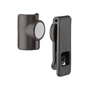Аксессуар SOURCE Magnetic clip Black
