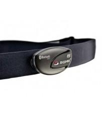 Нагрудный датчик Sigma Sport R1 Blue Comfortex+