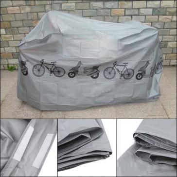 Чехол для велосипеда, водонепроницаемый велочехол