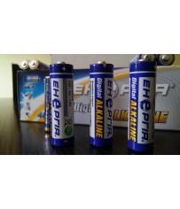 Батарейка Энергия Alkaline LR6, АА