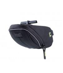Сумка Cannondale QUICK с креплением на рамки седла, средняя черн.