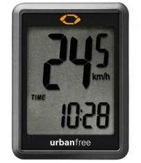 Велокомпьютер O-SYNCE Urbanfree 12F беспроводной с выносной кнопкой