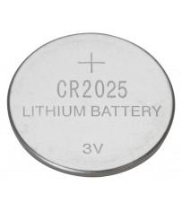 Батарейка CR2025, 3 V