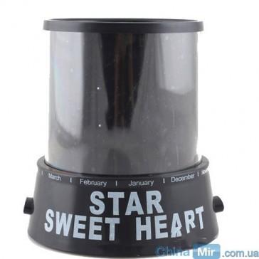 Проектор звездного неба Star Master, ночник, светильник, usb кабель