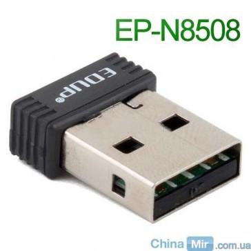 WiFi USB адаптер 150M 802.11n, точка доступа