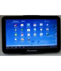 Автомобильный GPS навигатор Pioneer 78 Android (7дюймовый экран)