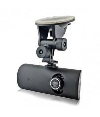Автомобильный видеорегистратор F60 GPS