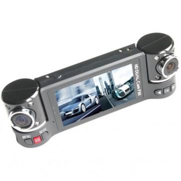 Автомобильный видеорегистратор GS 50