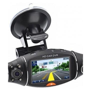 Автомобильный видеорегистратор Х 310 /2 камеры