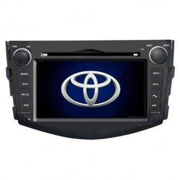 """Штатная магнитола """"Toyota RAV 4"""" 6002"""