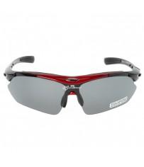Велосипедные очки поляризационные со сменными линзами