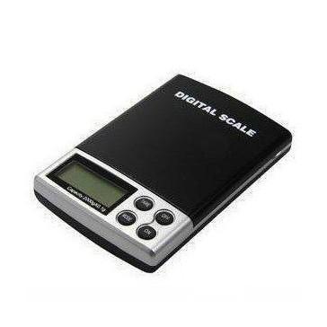 Ювелирные цифровые весы 1000 х 0.1 г